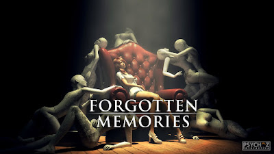 Forgotten Memories Apk + OBB (paid) for Android