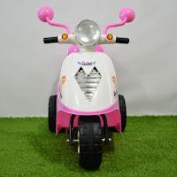 junior tr0903 yamaha mio motor mainan aki