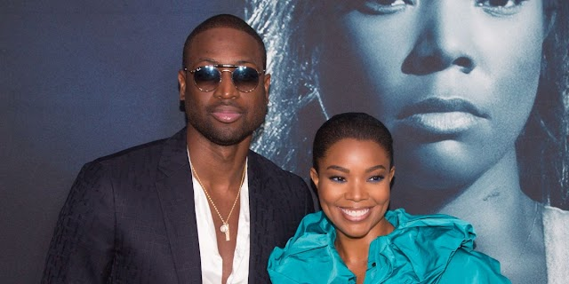 Gabrielle Union And Dwyane Wade Among Celebs Covering Nigel Shelby's Funeral Costs