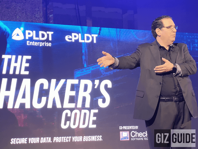ePLDT launches cyber-security solutions for businesses