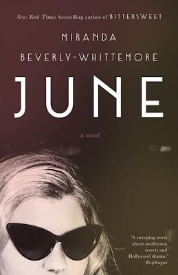 BOOK REVIEW: June by Miranda Beverly-Whittemore