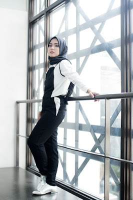 gambar model hijab kebaya gambar model hijab keren