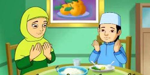 Doa Berbuka Puasa Dan Makan Sahur Ramadhan Yang Benar