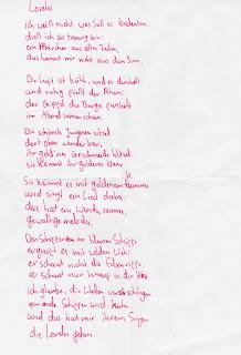 Deutsch lernen deutschland kennenlernen