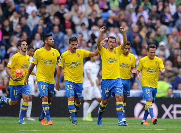 Las Palmas vs Espanyol