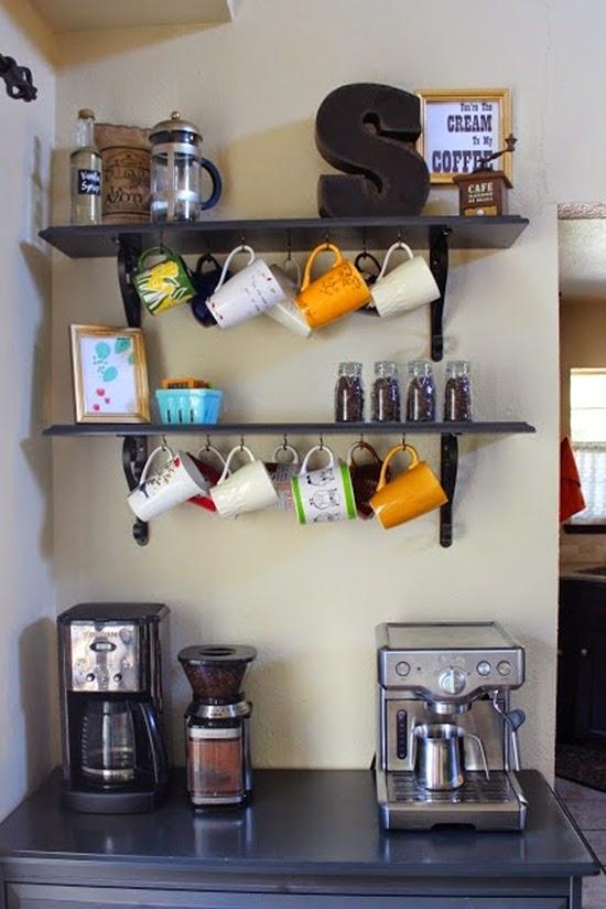 dicas para canto café