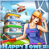 Game Happy Tower Apk