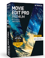 Magix Movie Edit Pro Premium 2017 v16.0.1.25 Full Version