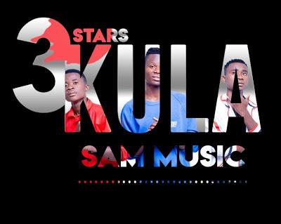Download Audio   3Stars - Kula