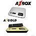 NOVO DUMP AZBOX TITAN TRANSFORMADO EM AZGOLD DIAMANTE- 12/12/15