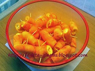 Νεράντζι γλυκό του κουταλιού - από «Τα φαγητά της γιαγιάς»