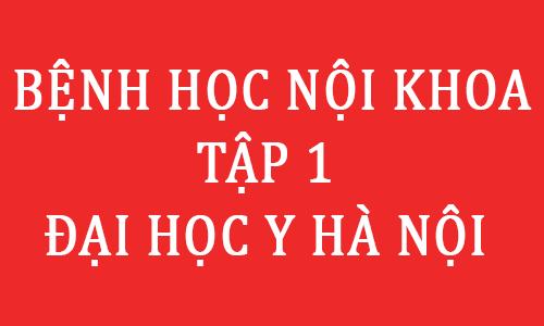 benh hoc noi khao pdf dai hoc y ha noi