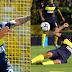 Boca: Centurion en duda y Perez recuperado!