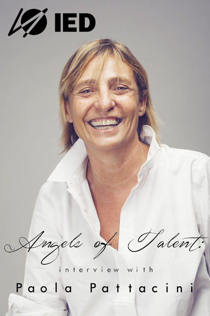 Paola Pattacini portrait