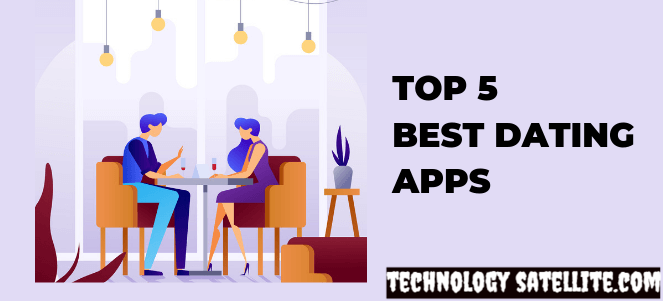 Top 5 Dating-Apps india