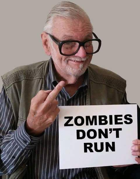 George A. Romero Dead at 77