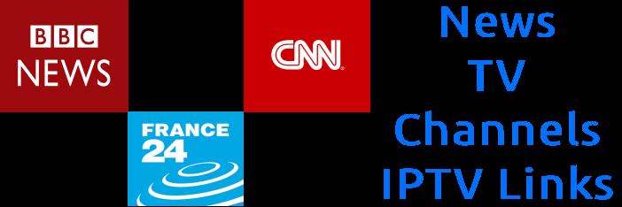 SKY NEWS TV Channels BBC France24 EARTHTV M3u8