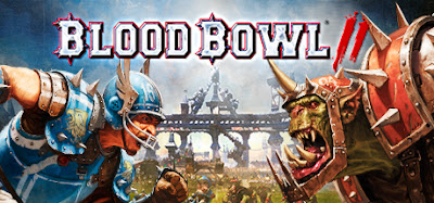 Blood Bowl 2 For PC