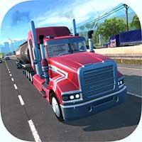 Truck Simulator PRO 2 MOD 1.6.0 APK (Unlimited Money)