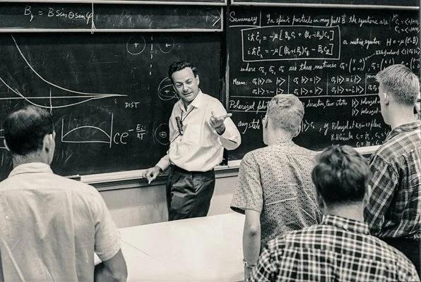 ¿Qué es la Ciencia? por Richard Feynman (PDF)