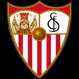 Sevilla FC logo 256 x 256