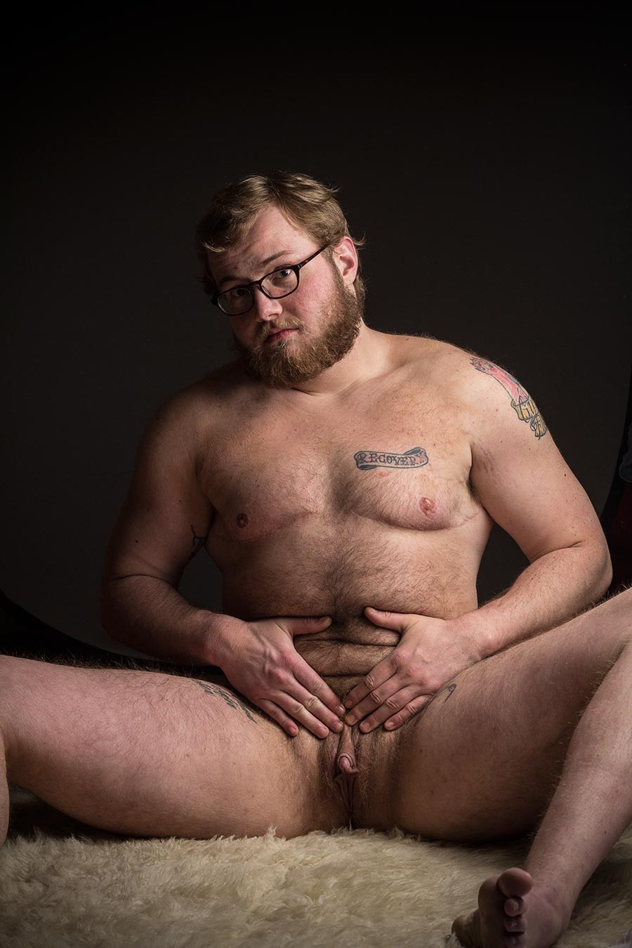 from Otto nude transgender