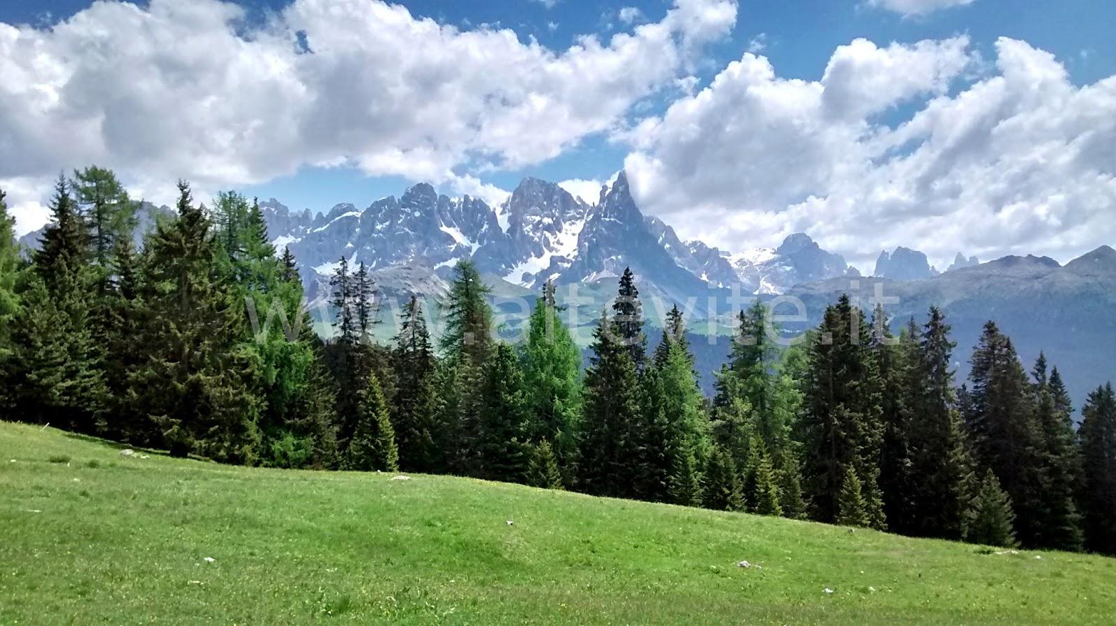 Vacanze in montagna altevite for Vacanze in montagna