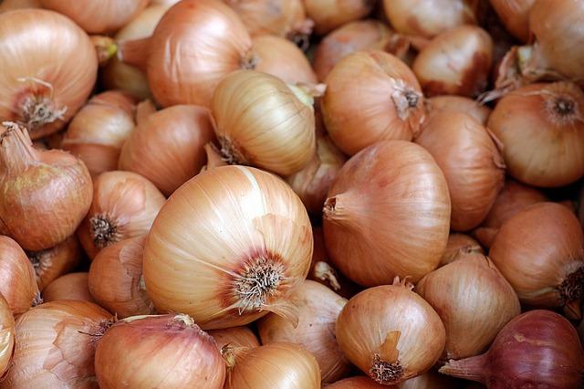 La cebolla elimina el exceso de ácido úrico en tu organismo