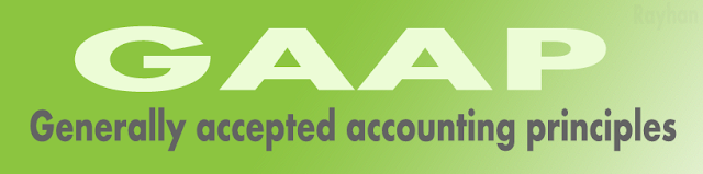 Generally Accepted Accounting Principles (GAAP) Test