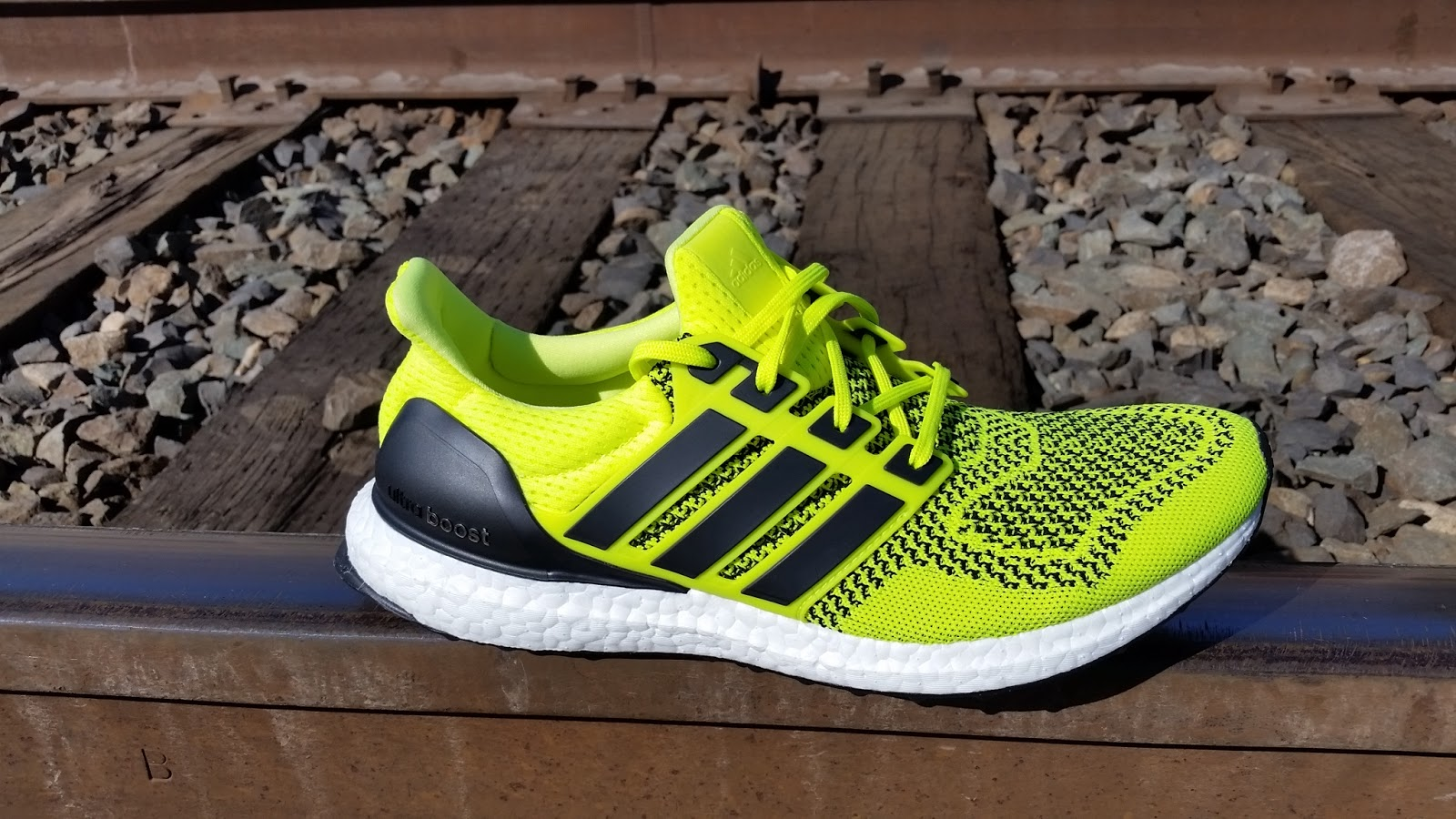 40c3917ff Running Without Injuries  Adidas Ultra Boost Review