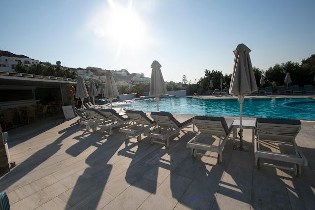 Kamari hotel-Mykonos