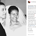 Michelle Obama praises her husband, Barack as they celebrate their 25th wedding anniversary