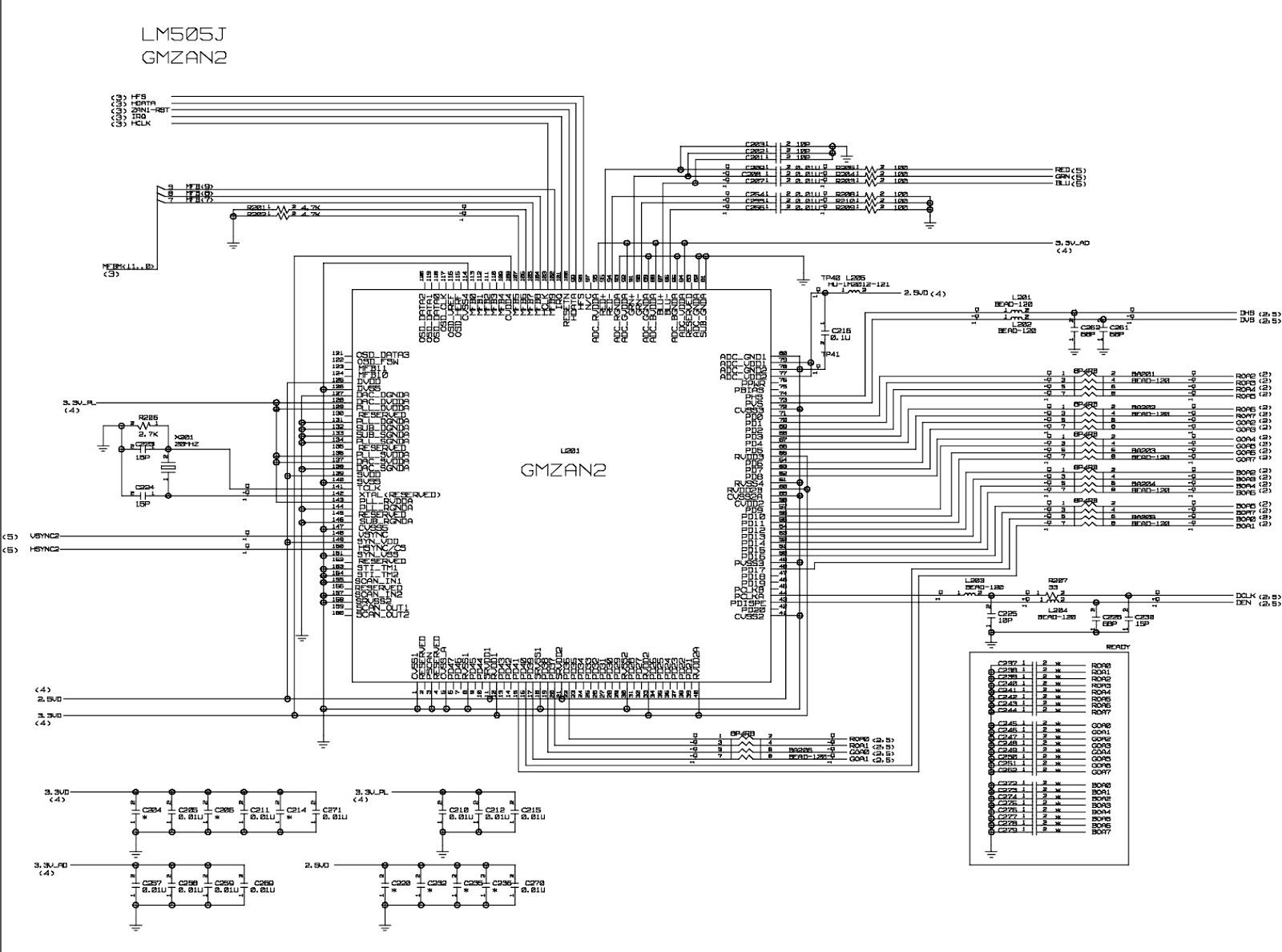 kib micro monitor wiring diagram