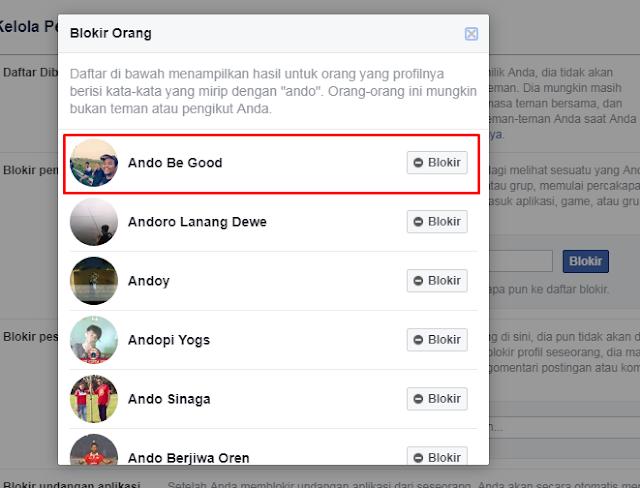 cara blokir fb orang, cara memblokir fb orang, cara memblokir fb teman, cara memblokir teman fb, cara blokir teman facebook