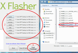 Acer Z220 FRP Lock Problem Solved by Fastboot - Android Flasher Guide