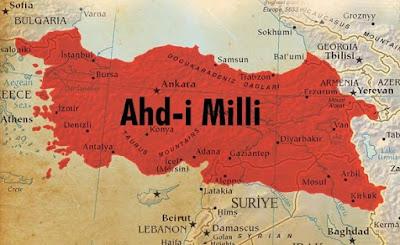 التحركات التركية في إحتلال سوريا والمواجهة مع الكورد