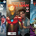 New Comic Book Day Checklist: Feb. 15, 2017