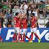 Inter bate Juventude por 2 a 1 em Caxias