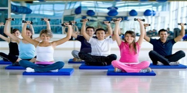 H γυμναστική είναι το καλύτερο φάρμακο για την κατάθλιψη