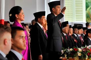 Presiden : Penggunaan Dana Haji Harus Sesuai Undang-undang