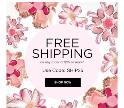 Free Shipping just for you...
