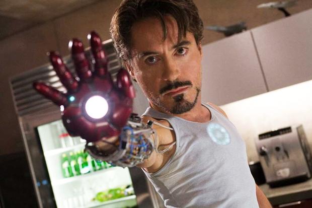 Tony Stark (Robert Downey Jr.) | Ximinia