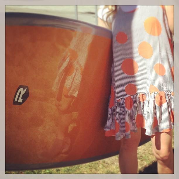 roxy riviera paddle board