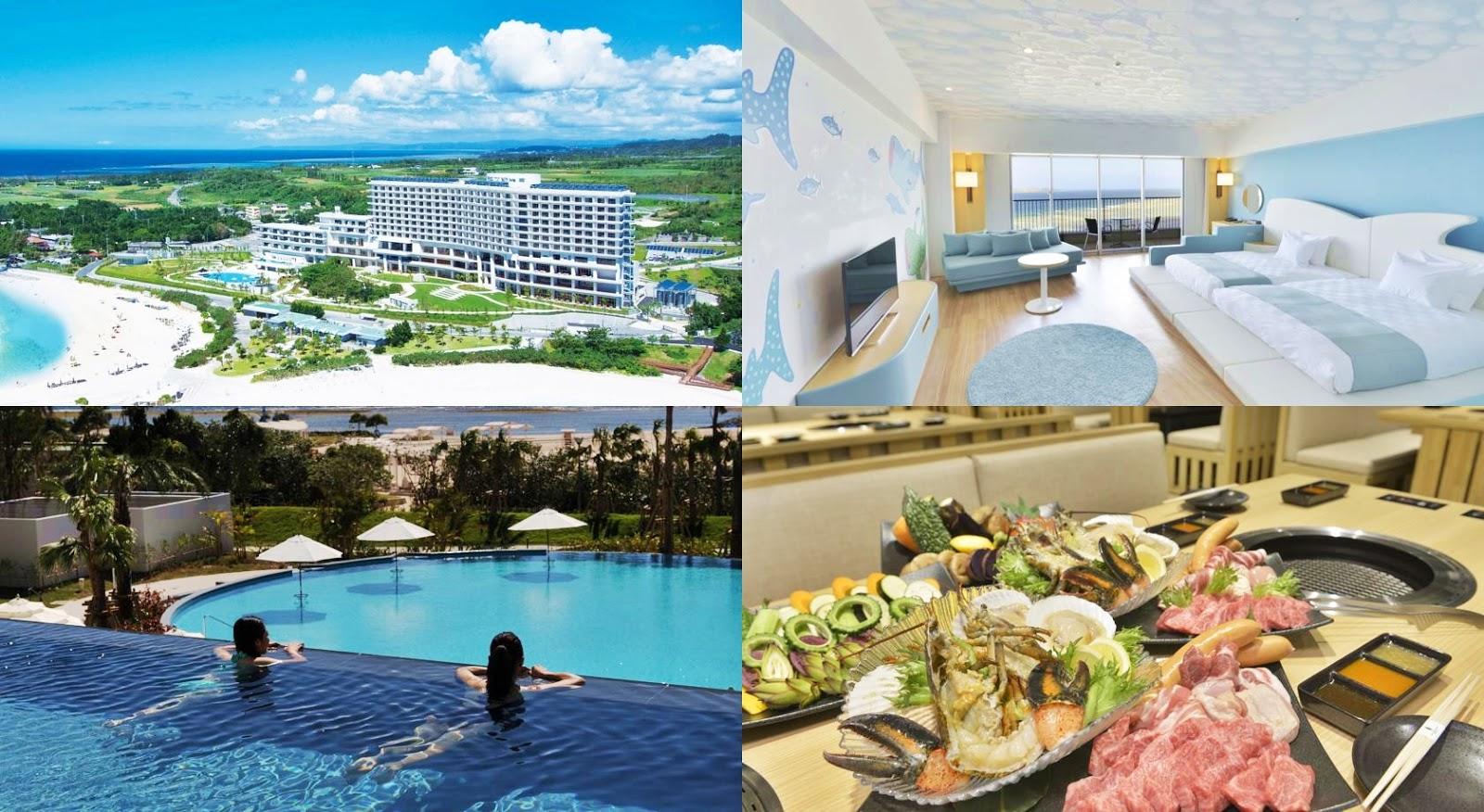 沖繩-住宿-推薦-飯店-旅館-民宿-公寓-奧利安酒店本部度假村-Hotel-Orion-Motobu-Resort&Spa-Okinawa-hotel-recommendation