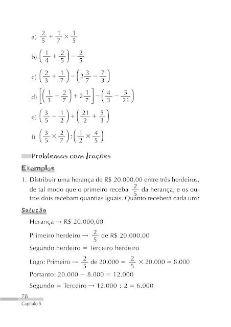 Minimanual compacto de matematica ensino fundamental editora rideel pdf
