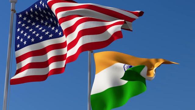 India US Relation