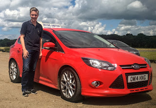 Banbury Bicester Aylesbury under 17 driving lessons