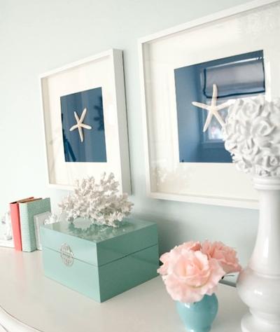 framing starfish