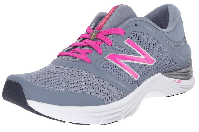 New Balance 711v1 Training Shoes for only $40-46 (reg $80)!
