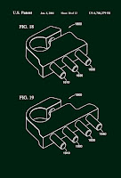 Page 10 US Patent 6746279 - Power Distribution System